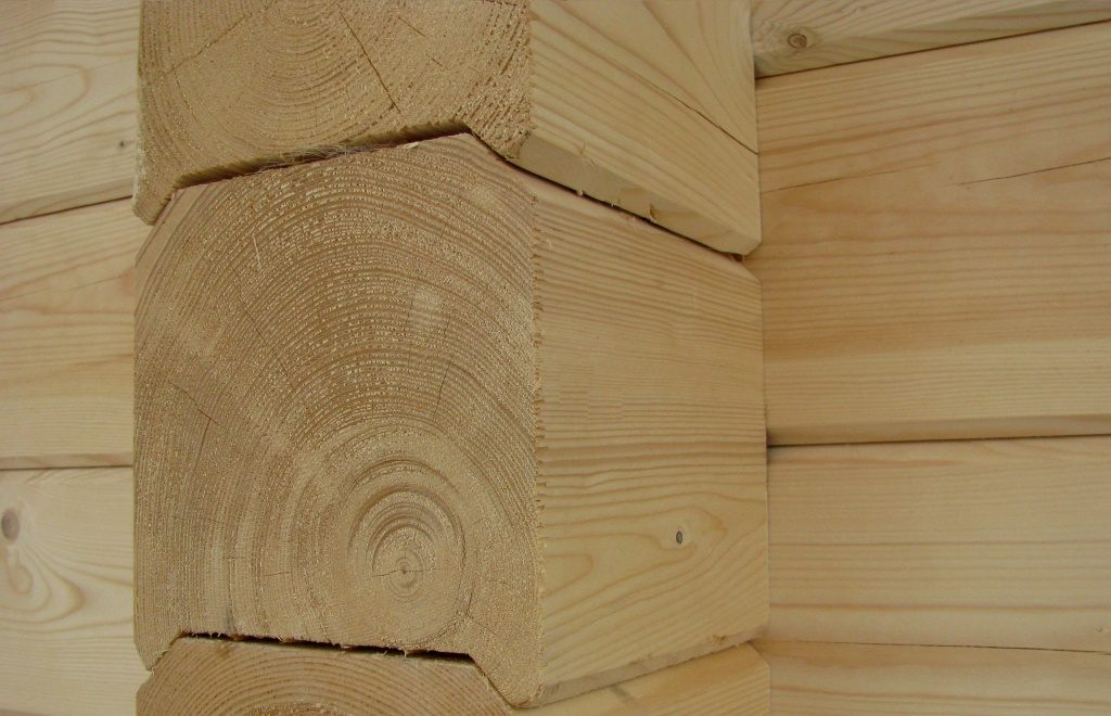 profile timber of chamber drying