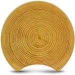 оцилиндрованное бревно, rounded log