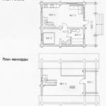 проект дома 105 кв.м