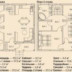 проект дома 115 кв.м