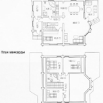 проект дома 164.4 кв.м