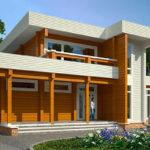 проект дома 173 кв.м