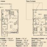 проект дома 219 кв.м