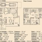 проект дома 273 кв.м