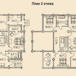 проект дома 305 кв.м