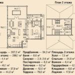 проект дома 358 кв.м