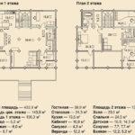 проект дома 433 кв.м