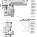 проект дома 824 кв.м