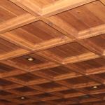 монтаж потолков, ceiling mounting