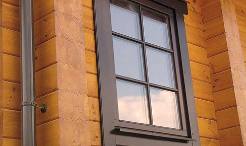 platband - Монтаж окон и дверей в деревянном доме