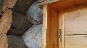 slopes4 - Монтаж окон и дверей в деревянном доме